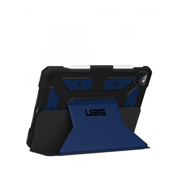 UAG iPad Pro 11 (3rd Gen) / iPad Air 10.9 Metropolis - Cobalt 6
