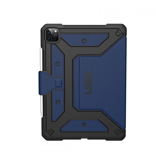 UAG iPad Pro 11 (3rd Gen) / iPad Air 10.9 Metropolis - Cobalt 2