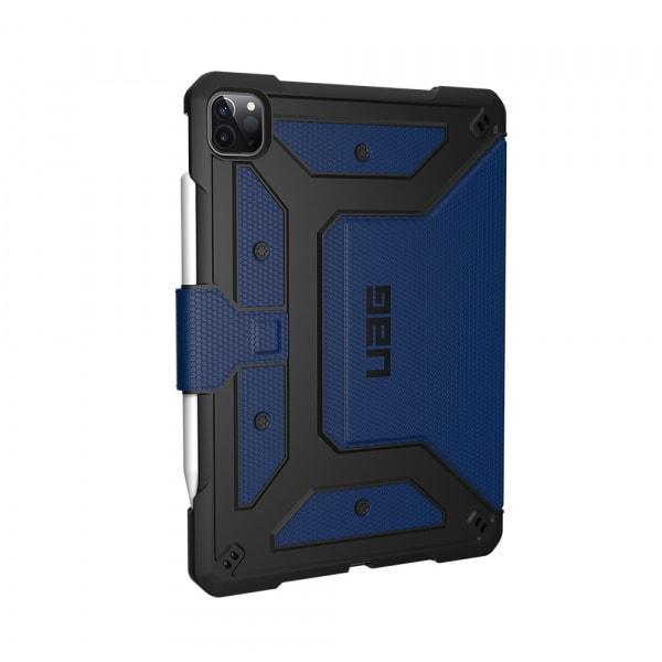 UAG iPad Pro 11 (3rd Gen) / iPad Air 10.9 Metropolis - Cobalt 3