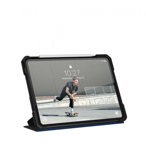 UAG iPad Pro 11 (3rd Gen) / iPad Air 10.9 Metropolis - Cobalt 7