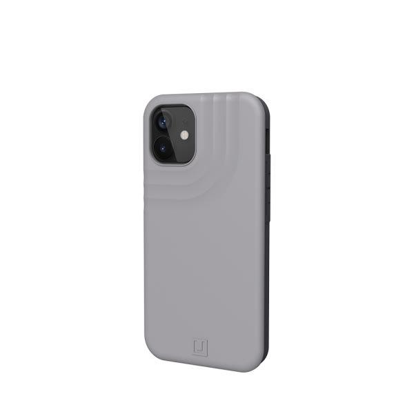 UAG iPh 12 Mini [U] Anchor- Light Grey 4