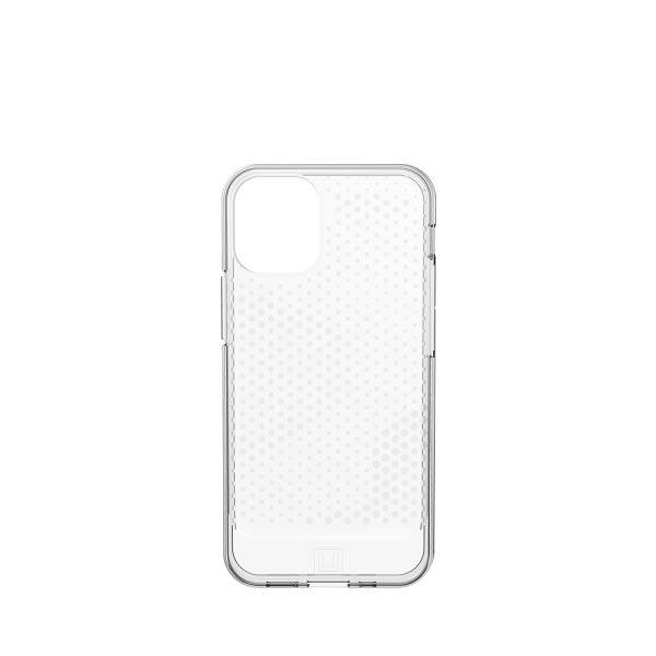 UAG iPh 12 Mini [U] Lucent- Ice 2