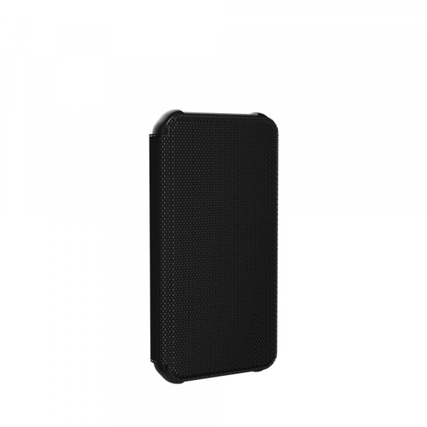 UAG iPh 12 Mini Metropolis-  Kevlar Black 3
