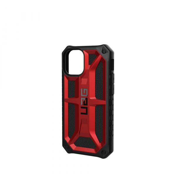 UAG iPh 12 Mini Monarch- Crimson 6