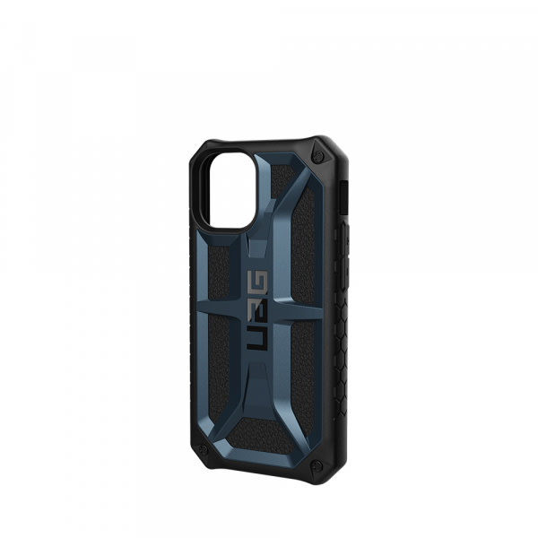 UAG iPh 12 Mini Monarch- Mallard 6