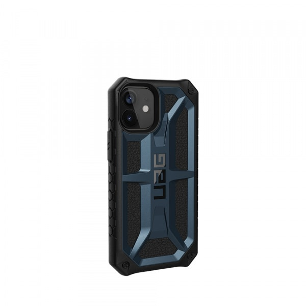 UAG iPh 12 Mini Monarch- Mallard 3