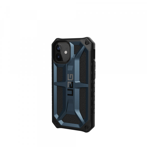 UAG iPh 12 Mini Monarch- Mallard 5