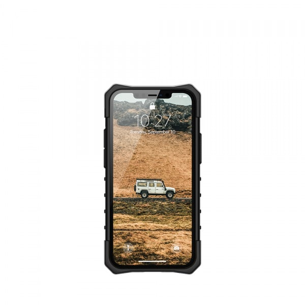 UAG iPh 12 Mini Pathfinder SE- Forest Camo 7