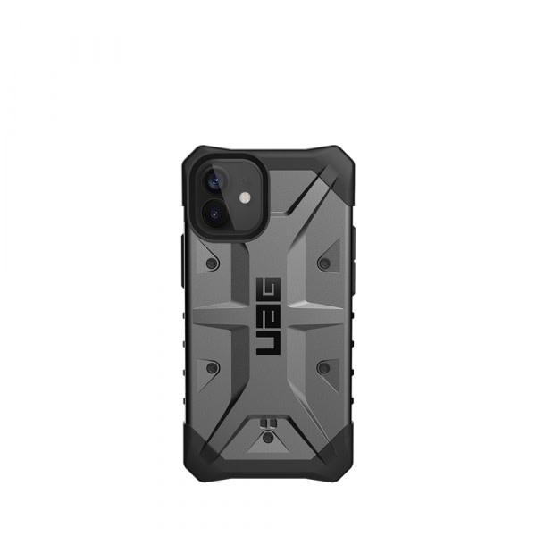 UAG iPh 12 Mini Pathfinder- Silver 1