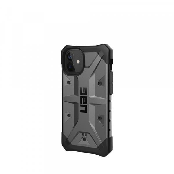 UAG iPh 12 Mini Pathfinder- Silver 5