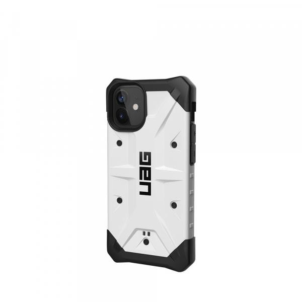 UAG iPh 12 Mini Pathfinder- White 5