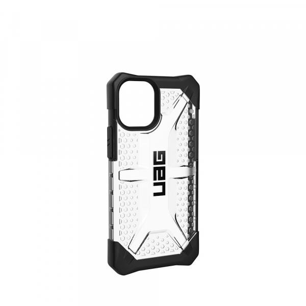 UAG iPh 12 Mini Plasma-  Ice 4