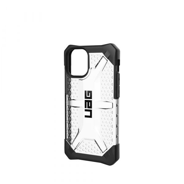 UAG iPh 12 Mini Plasma-  Ice 6