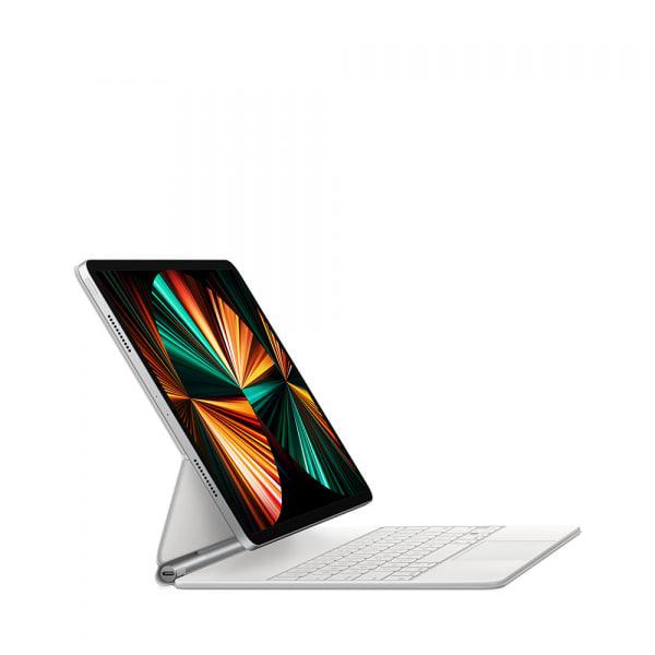 Apple Magic Keyboard iPad Pro 11 (3rd Gen)/iPad Air (4th Gen) US English White 1