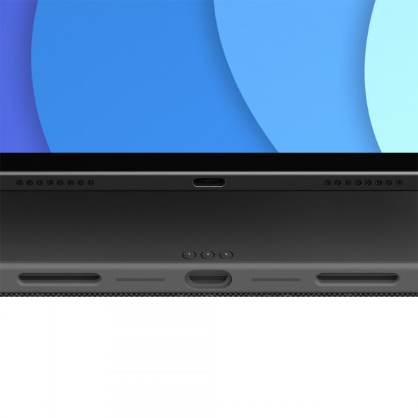 Logitech iPad Pro 11 Combo Touch KB Case 1/2/3 Gen - Black 6