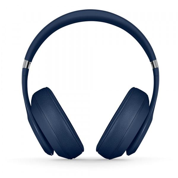 Beats Studio 3 Wireless Over-Ear Headphones Blue EOL  3