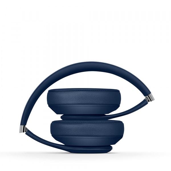 Beats Studio 3 Wireless Over-Ear Headphones Blue EOL  4