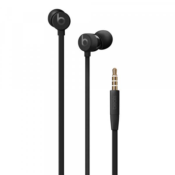 Beats urBeats 3 in-ear (3.5mm) Black  0