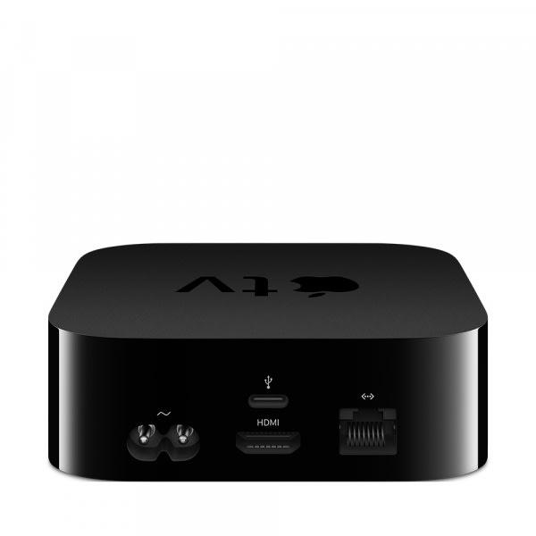 Apple TV (4th Gen) 32GB (EOL)  1
