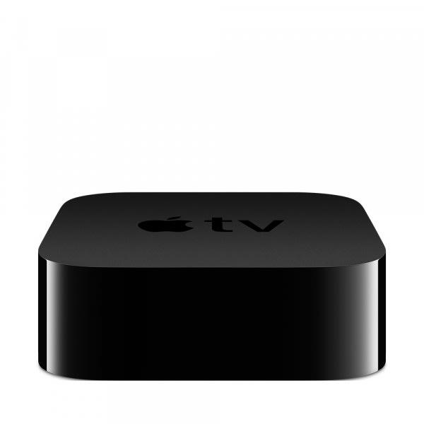 Apple TV (4th Gen) 32GB (EOL)  2
