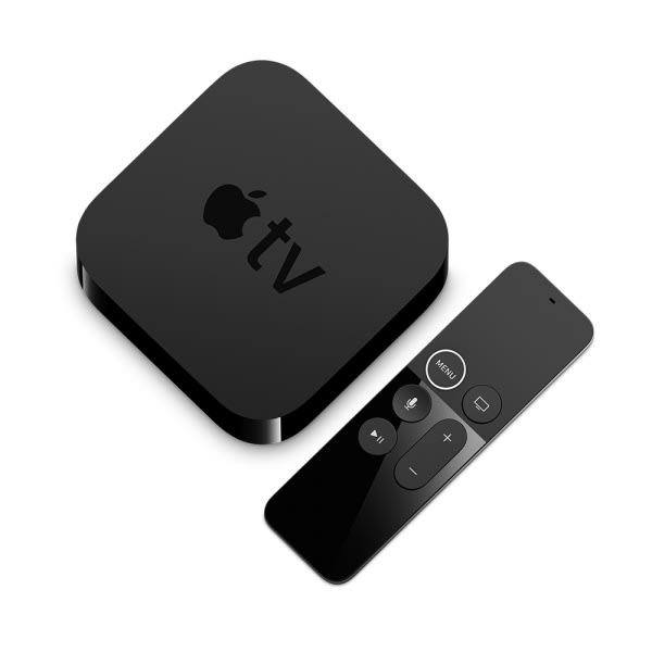 Apple TV (4th Gen) 32GB (EOL)  3