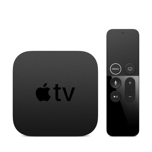 Apple TV (4th Gen) 32GB (EOL)  4