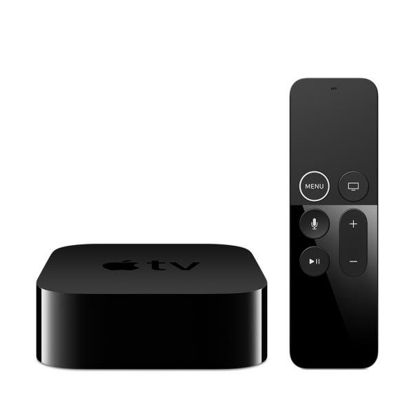 Apple TV (4th Gen) 32GB (EOL)  5