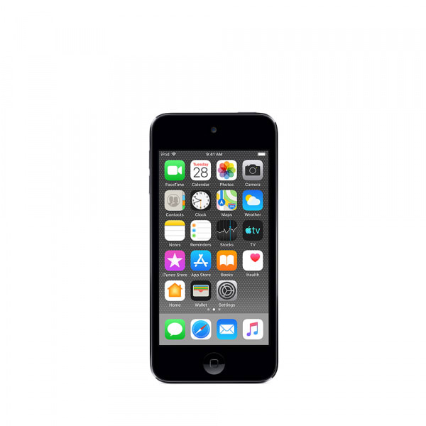 Apple iPod Touch (7th Gen) 32GB Space Grey  0