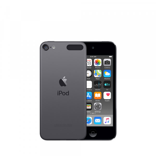 Apple iPod Touch (7th Gen) 32GB Space Grey  1