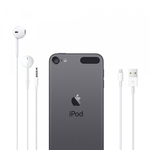 Apple iPod Touch (7th Gen) 32GB Space Grey  5