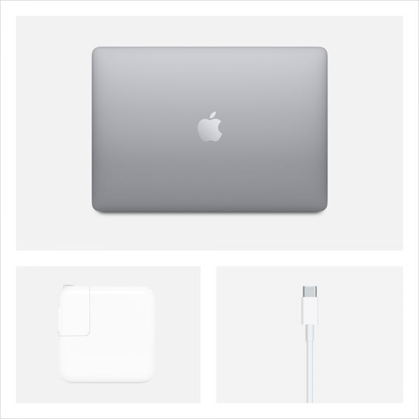 Apple MB Air 13 1.1GHzDCi3/8GB/256GB Space Grey (EOL)  5