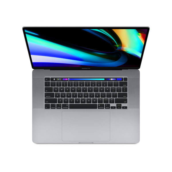 Apple MB Pro 16 Touch Bar 2.6GHz6Ci7/16GB/512GB Space Grey  1