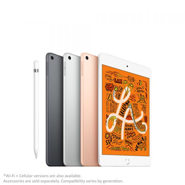 Apple iPad Mini (5th Gen) Wi-Fi 64GB Space Grey (EOL)  0