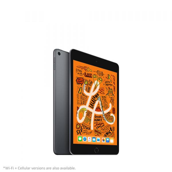 Apple iPad Mini (5th Gen) Wi-Fi 64GB Space Grey (EOL)  1