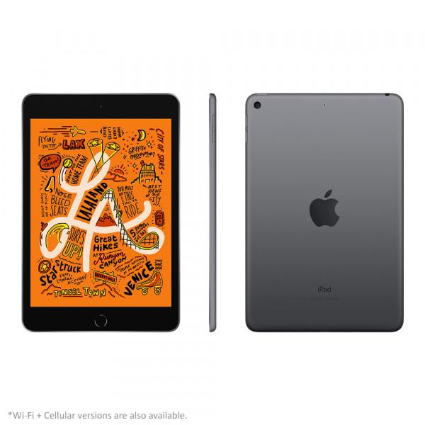 Apple iPad Mini (5th Gen) Wi-Fi 64GB Space Grey (EOL)  2