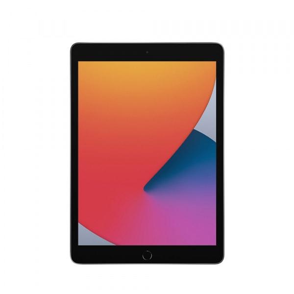 Apple iPad 10.2 Wi-Fi 32GB - Space Grey (EOL)  0