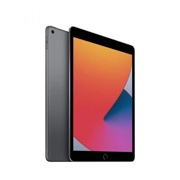 Apple iPad 10.2 Wi-Fi 32GB - Space Grey (EOL)  1