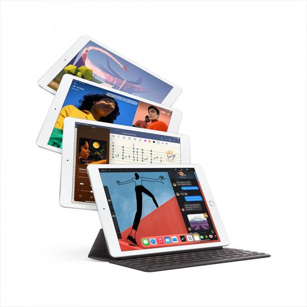 Apple iPad 10.2 Wi-Fi 32GB - Space Grey (EOL)  3