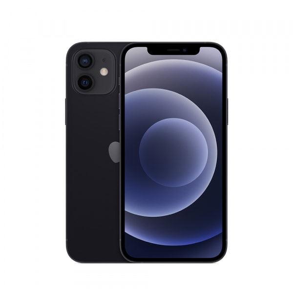 Apple iPhone 12 64GB Black  0