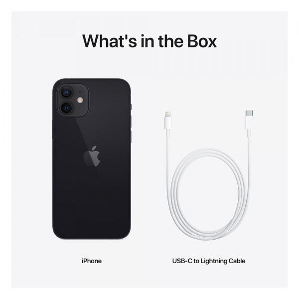 Apple iPhone 12 64GB Black  7