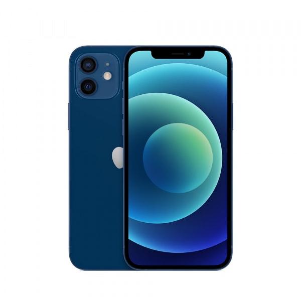 Apple iPhone 12 64GB Blue  0