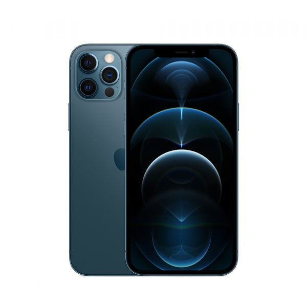 Apple iPhone 12 Pro 128GB Pacific Blue (EOL)  0