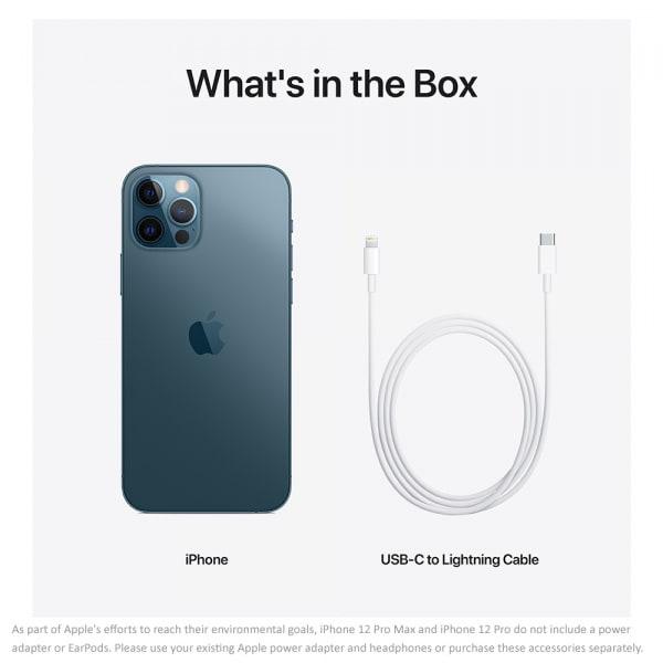 Apple iPhone 12 Pro 128GB Pacific Blue (EOL)  8