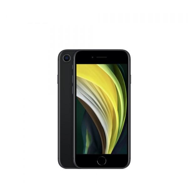 Apple iPhone SE (2020) 64GB Black  0