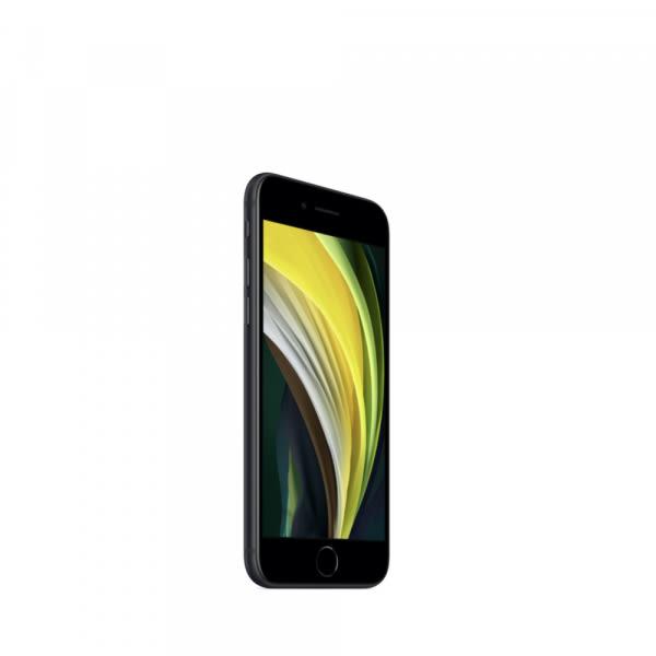 Apple iPhone SE (2020) 64GB Black  2