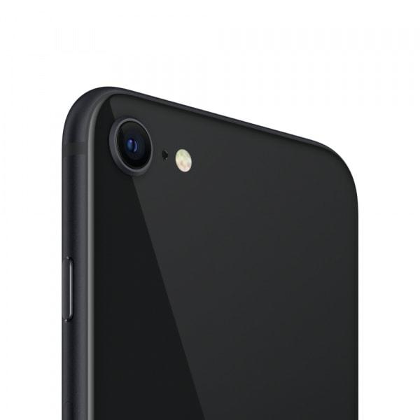 Apple iPhone SE (2020) 64GB Black  3