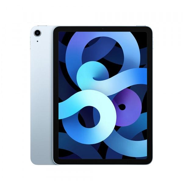 Apple iPad Air 10.9 Wi-Fi 64GB - Sky Blue  0