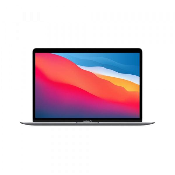 Apple MB Air 13 M1 8cCPU/7cGPU/8GB/256GB Space Grey  0