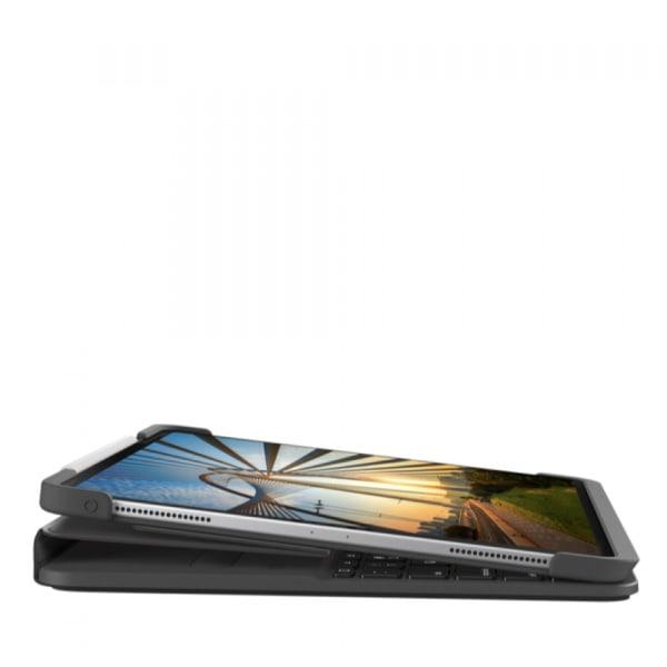 Logitech iPad Pro 12.9 Slim Folio KB Case 3rd/4th Gen - Black  3