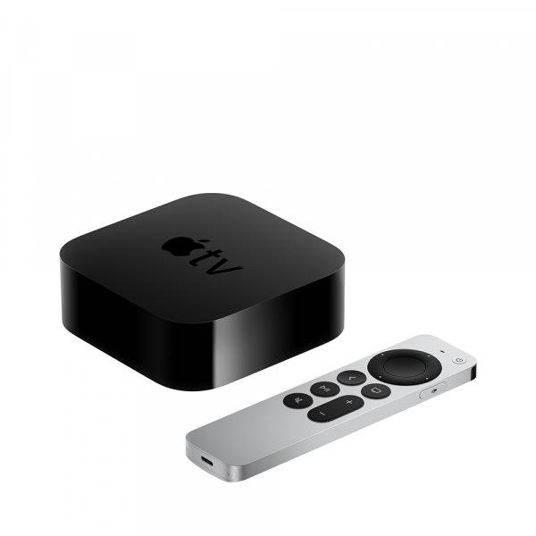 Apple TV HD 32GB (2021)  0